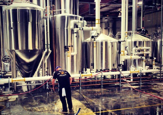 Five business issues to consider before starting a brewery