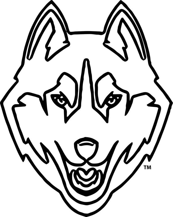 Face Husky Coloring Pages Puppy Coloring Pages Animal Coloring Pages Dog Coloring Page