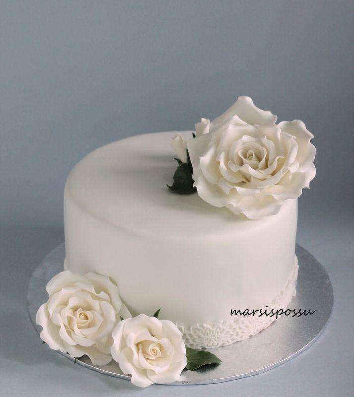 Marsispossu: Hääkakku, Wedding cake