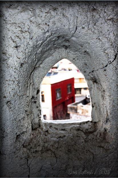 Siirt ve İlçelerinde yer alan tarihi,kültürel ve turistik yerlere ait fotoğraflar.