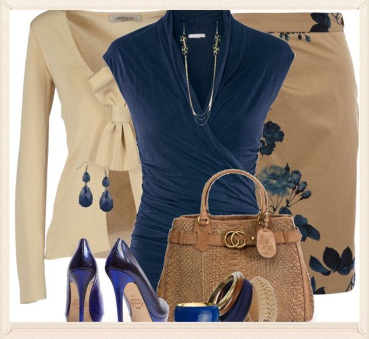 work outfit. Upliked by CherylPeters1304