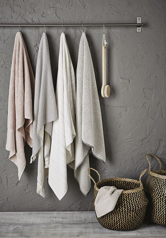 Woven accessories   The Murmur range from Bedeck. http://www.hglivingbeautifully.com/2015/09/10/easy-and-relaxed-homewares-from-bedecks-murmur-collection/