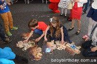 Детский день рождения в стиле LEGO NINJAGO. Лего Ниндзяго в Киеве фото 35
