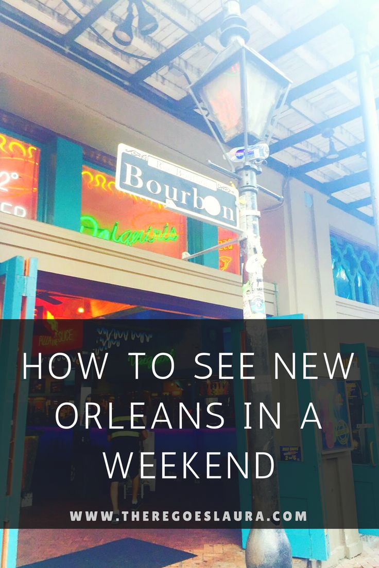New Orleans Featured Image