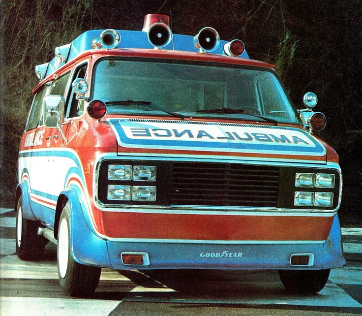 Mother Jugs and Speed's Ambulance