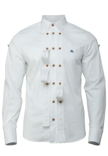 Vivienne Westwood MAN Three Placket Shirt