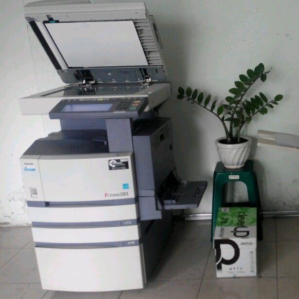 Máy Photocopy Toshiba E 283