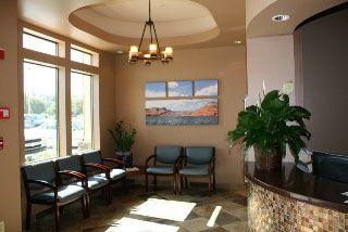 Dental Office Decor | Dental Office Decor Ideas For Morale Booster ...