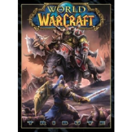 World of Warcraft Tribute Celebrating the phenomenon that is World of Warcraft! Featuring hundreds of artists from around the globe World of Warcraft Tribute showcases professionals and fan artists alike each paying homage to  http://www.MightGet.com/january-2017-13/world-of-warcraft-tribute.asp