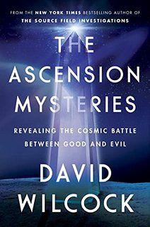 Los misterios de la Ascensión: Revelando la batalla cósmica entre el bien y el mal