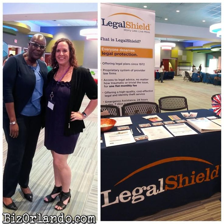 EMPLOYEE BENEFITS 👉 Spent today representing LegalShield