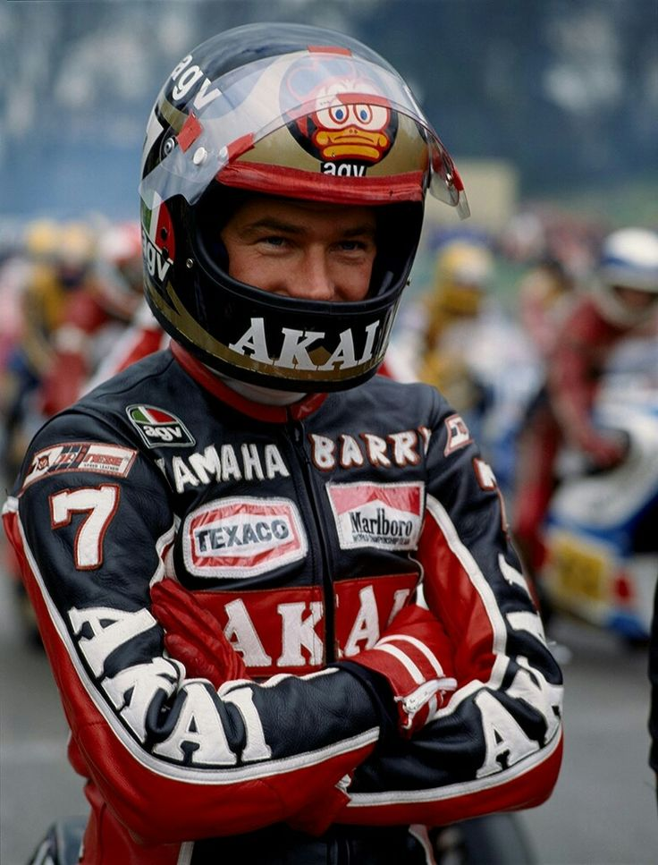 Motorcycle+Racing+Legend+Barry+Sheene's+Epic+Story+Comes+to+The+Big+Screen