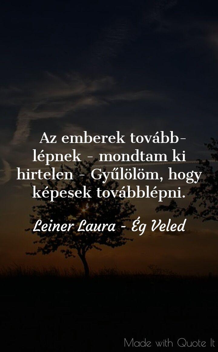 Leiner Laura - Ég Veled (Iskolák versenye első kötet)