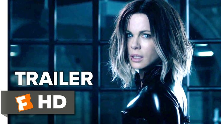 Kate Beckinsale Dons Her Leather Battlesuit Yet Again for the New Underworld: Blood Wars Trailer