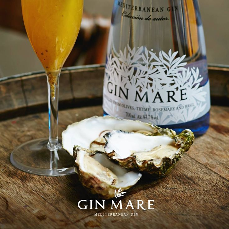 WOW! Gin Mare recently ascended to third for global super-premium Gin sales. 🎊🏆🌿 Anyone who is familiar with this Gin has tasted why; it's utterly unique and incredibly delicious. Gin Mare expresses the Mediterranean by macerating with rosemary, olives, basil, thyme, citrus fruit, coriander and green cardamom.