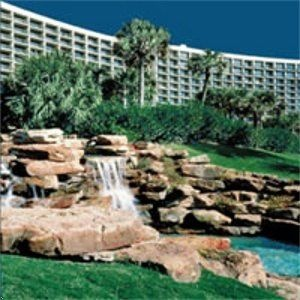 San Luis Resort Spa and Conference Center Galveston. Rooms from $169 per night.
