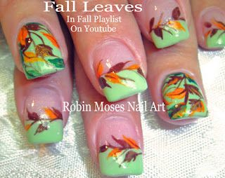 """Sweaters and Plaid Flannel Nails up for Monday! """"fall nail art"""" """"fall nail design"""" """"fall nails"""" """"cute fall design"""" """"autumn nails"""" """"flannel nails"""" """"plaid nails"""" """"pendleton sweater"""" """"sweater nails"""""""
