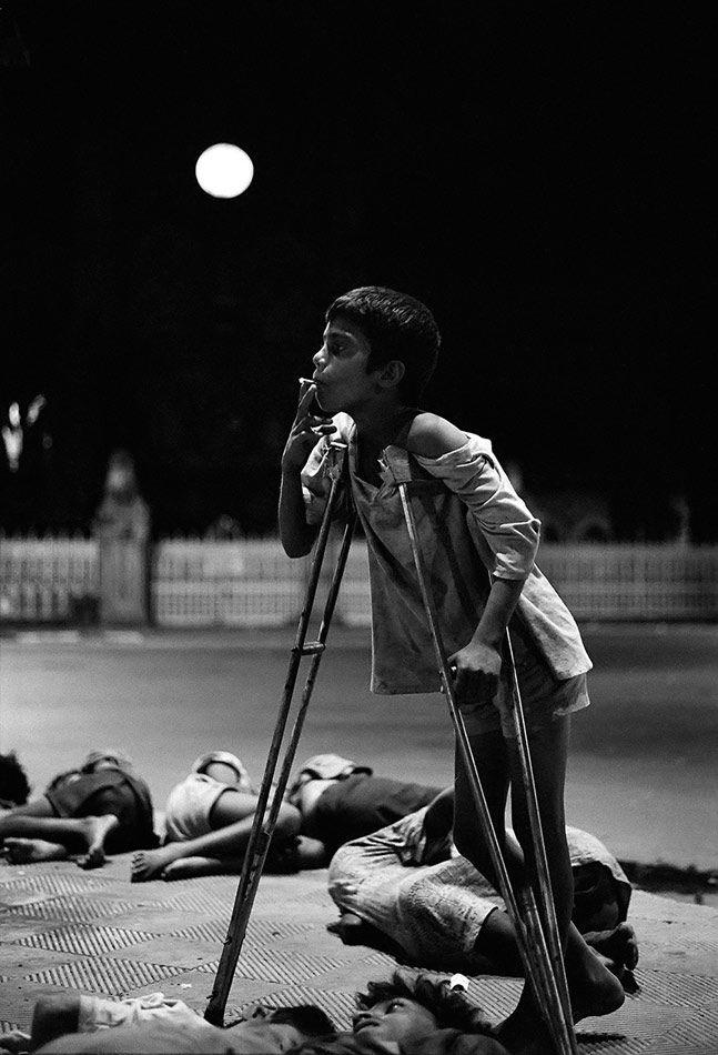Dario Mitidieri from 'Children of Bombay' Series