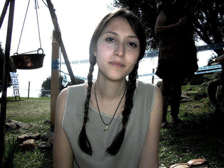23: nuragici shardana - Lessa
