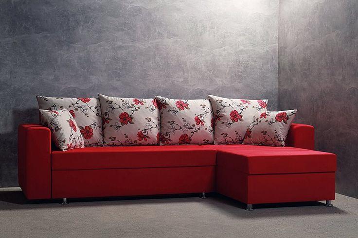 Gama de canapele noi de calitate de la DETOLIT COMPANY iti va aduce un plus de confort si eleganta la tine acasa.  Detalii pe str. Amurgului nr 1 in Timisoara