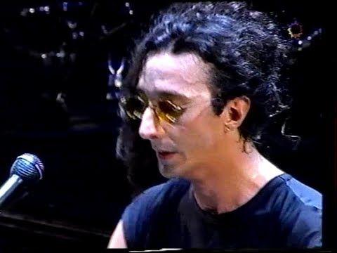 """Fito Paez- """"Teatro Opera""""- """"Circo Beat""""- 1994- Completo- """"Absolut Paez"""" - YouTube"""