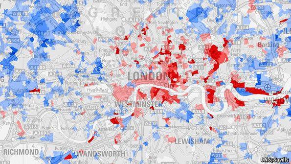 The Economist explains: What is driving urban gentrification? | The Economist