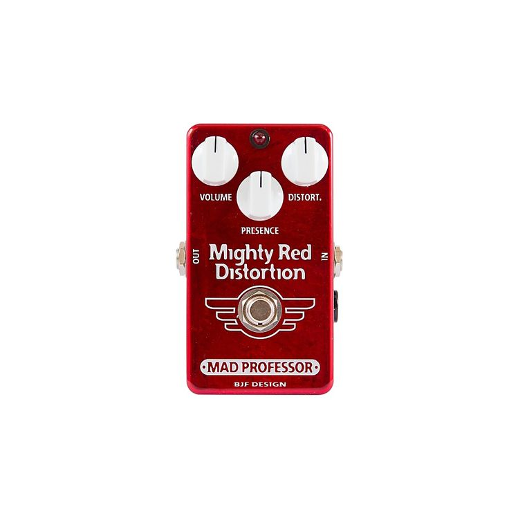 Guitar Pedals Sydney : mad professor mighty red distrotion guitar effects pedal products guitar effects pedals mad ~ Vivirlamusica.com Haus und Dekorationen