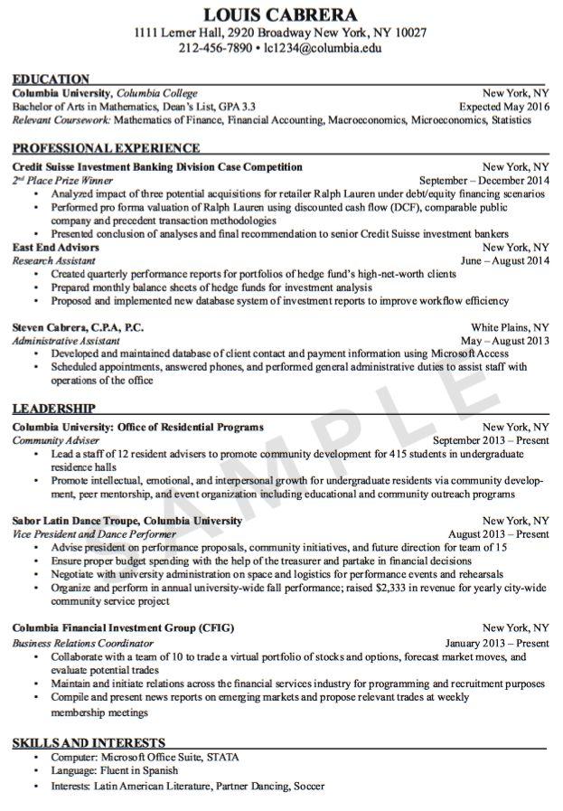 resume vs curriculum vitae   Budget Template Letter Sample Entry Level Curriculum Vitae