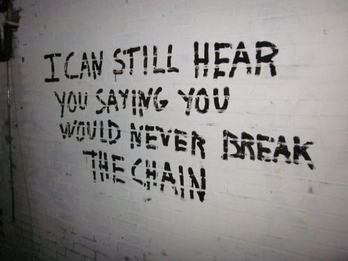 The Chain, Fleetwood Mac. Music, song, lyrics