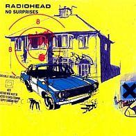 No Surprises Par : Radiohead Album : Ok Computer (1997) Label : Parlopho