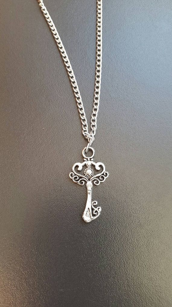 Hey, I found this really awesome Etsy listing at https://www.etsy.com/uk/listing/400810447/key-charm-necklace-or-keyring
