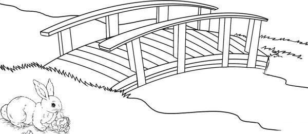 Bridge Coloring Pages Pdf Free Coloring Sheets In 2021 Coloring Pages Disney Princess Coloring Pages Coloring Pages For Kids
