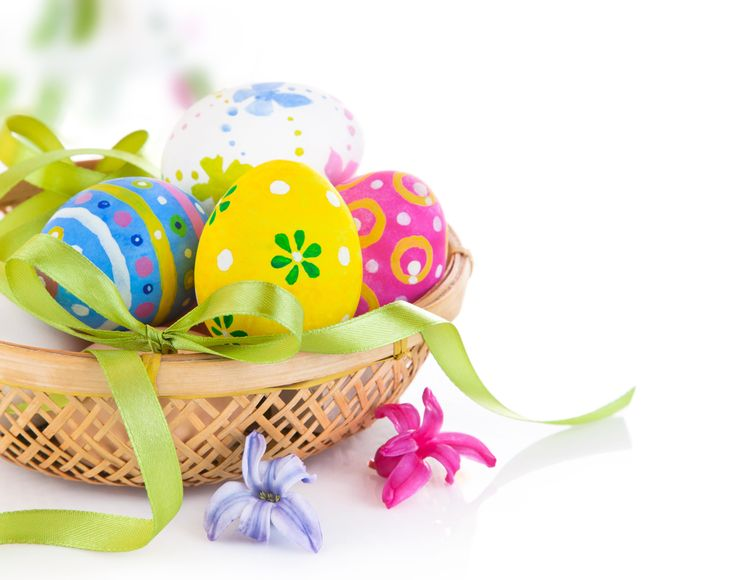 Wishing everyone a Very Happy Easter