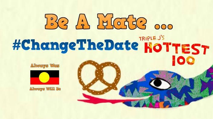 Triple J Hottest 100: Should the date be changed? https://fashionindustrybroadcast.com/2016/09/12/triple-j-hottest-100-change-date-yay-nay/