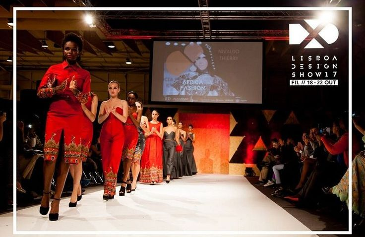Returning for its 8th edition to Feira Internacional de Lisboa (FIL), Lisboa Design Show presents two extraordinary fashion events, Trends LXD and Africa Fashion ➤ To see more news about luxury lifestyle visit Coveted Edition at www.covetedition.com #covetededition #covetedmagazine #lisboadesignshow #lxd #trendslxd #africafashion #fashion #fashionevents #trends #interiordesign @CovetedMagazine