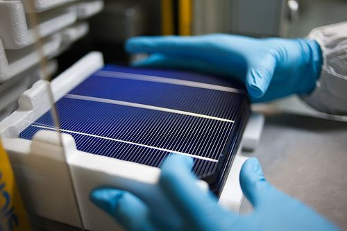 Solar powered cells overall performance information and facts. http://how-to-make-a-solar-panel.us/solar-cell-efficiency.html Solar cells