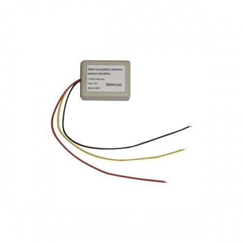 Seat occupation detector sensor emulator-(BMW old) (With