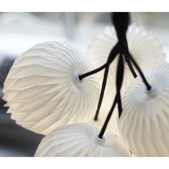 Le Klint Pendant 130 The Bouquet - designshopdenmark.com