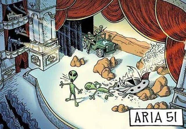 Space Opera.