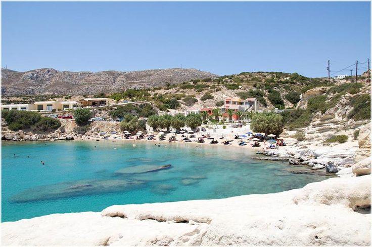 Karpathos Island Beaches Mikri Amoopi.... https://www.facebook.com/karpathosbeaches/photos/a.529091960503476.1073741828.529078617171477/615686681844003/?type=1