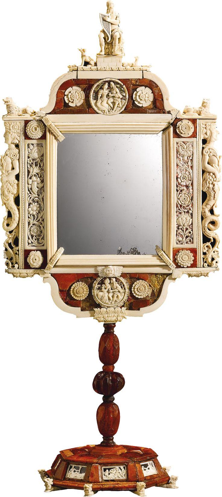 Meer dan 1000 ideeën over spiegel meubels op pinterest   meubels ...