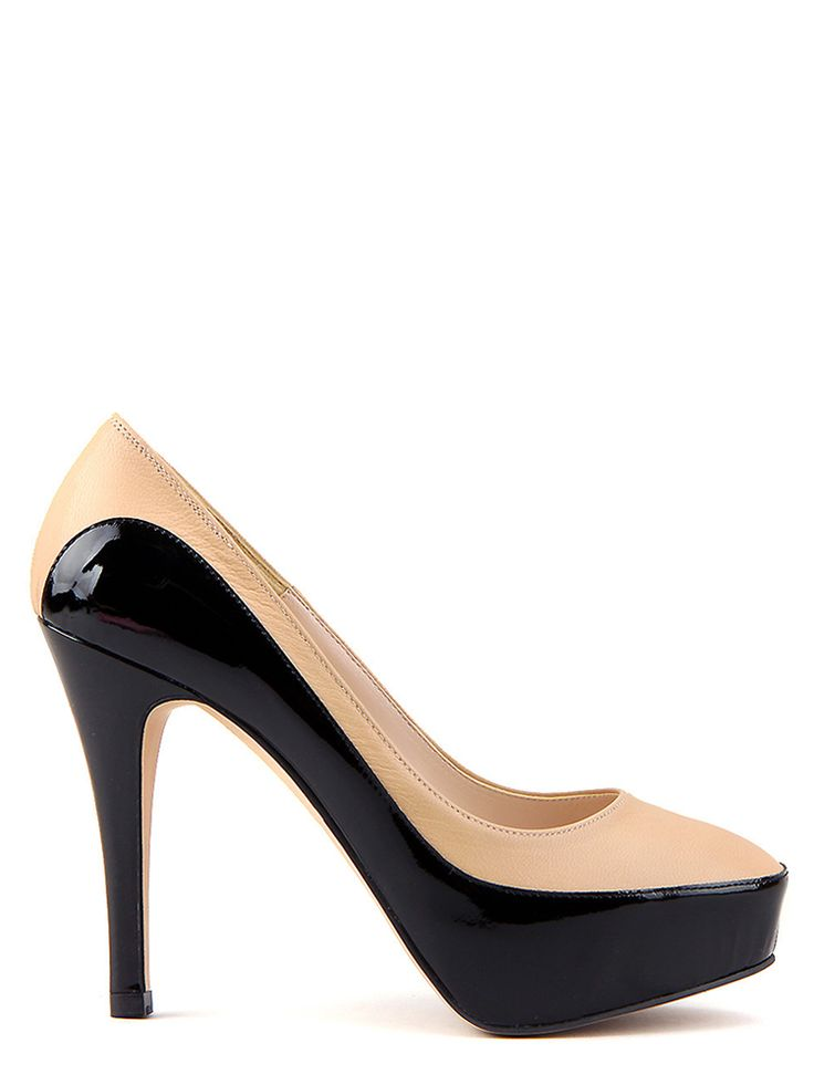 Jimmy two-tone pump