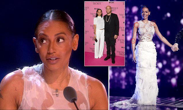 Mel B's husband Stephen Belafonte denies wild allegations he hit her