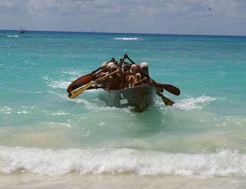 Revived Mayan Pilgrimages to Cozumel, Mexico Give Glance into Ancient Mayan Culture