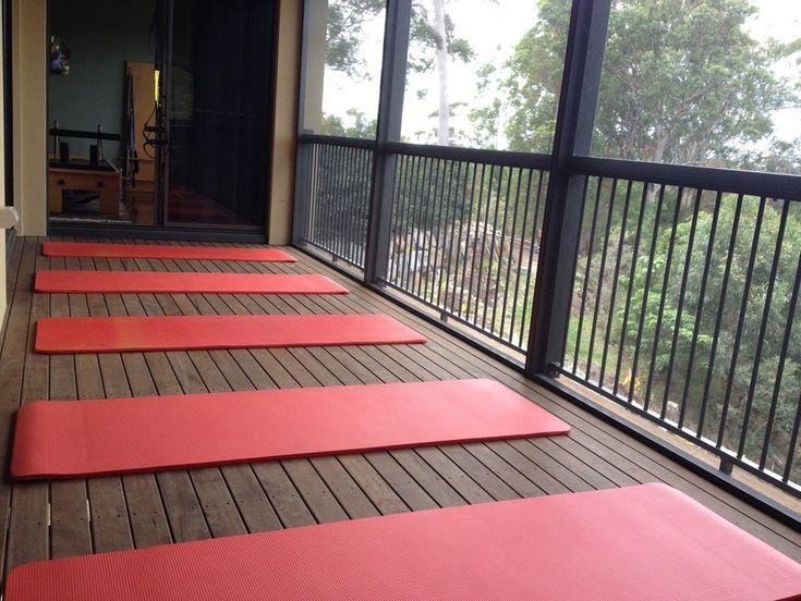 Mat classes with a view - Tensegrity Studio, Pilates, Kiels Mountain, QLD, 4559 - TrueLocal