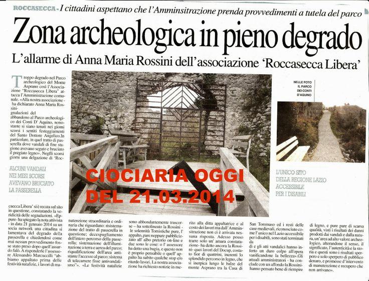 Il blog di Anna Maria Rossini