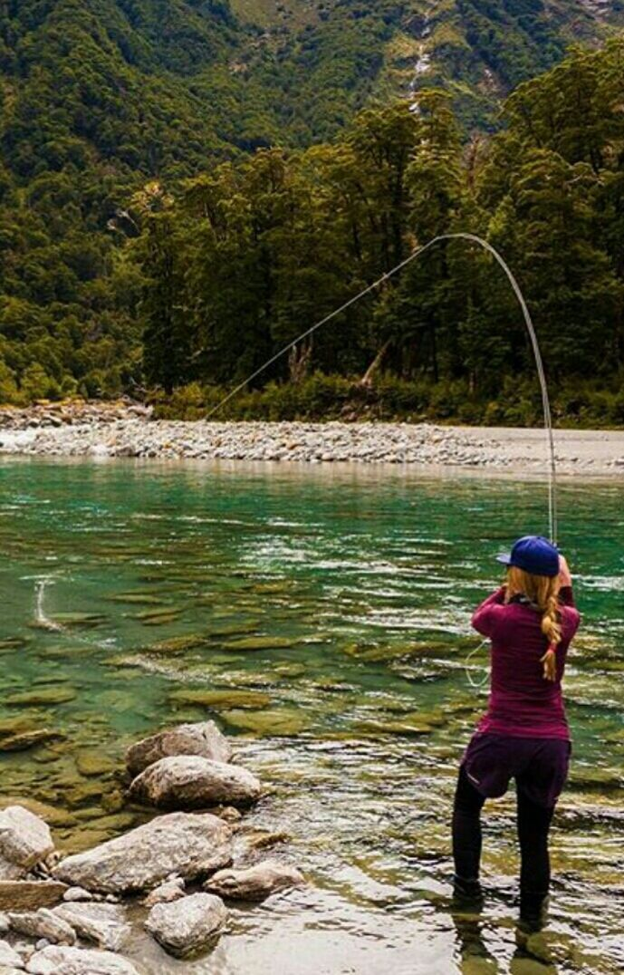 Fly Fishing Woman 17 Best Images About Fly Fishing Girls