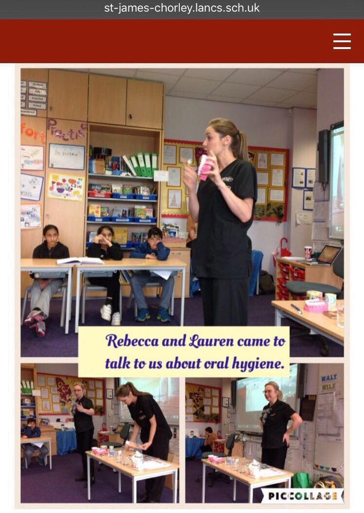 Fab to see our Oral Health Nurse, Lauren Shaw and Receptionist Rebecca Parker-Holland from our #Chorley practice visiting St James Primary School for National Smile Month 2016! Well done guys, looks like the children had lots of fun learning about how to look after their teeth! #NSM2016 #SmileMonth #Teeth