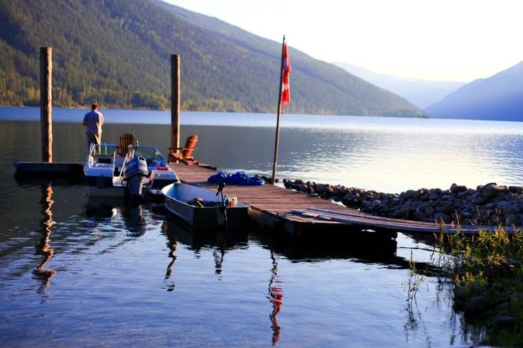 #fishing #canada #nelson