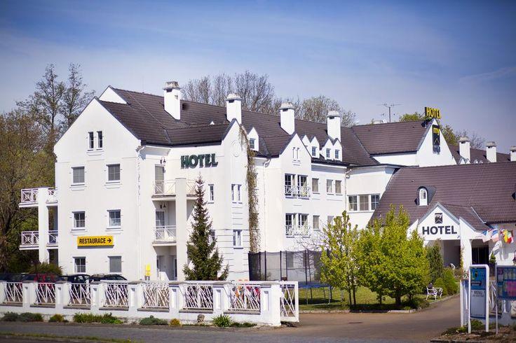 Booking.com: My Hotel , Lednice, Česko  - 488 Hodnocení hostů . Rezervujte hotel hned!